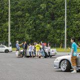 【画像】「愛車撮影会」には約200台におよぶGT-Rユーザーカーが大集結!【R's Meeting 2017 見どころ&出展社情報】