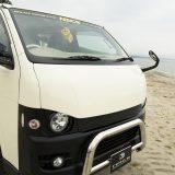 【画像】ちょいアゲ旧車ルックで「SUP」に行きタ〜イ!