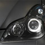 約45万円の節約!! メルセデスベンツ・ヘッドライトの輝きを賢く取り戻す術