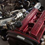 ランエボVIに2.3ℓ搭載・完成度の高い最終型4G63をさらに進化!【不定期連載1】
