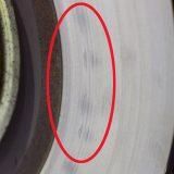 【画像】【知ってる?】ホイールのダストはパッドではなく「ローターの削れカス」だった