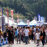 【画像】9月10日、トヨタ「AE86」が岡山国際サーキットを埋めつくす!