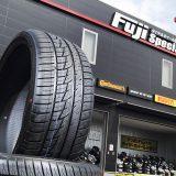 【画像】20インチタイヤの4本セットが4万円台で買える!