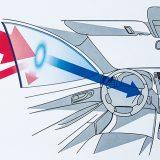 【画像】【試してみた】紫外線99%カットできる透明フィルムの実力はホンモノか!?