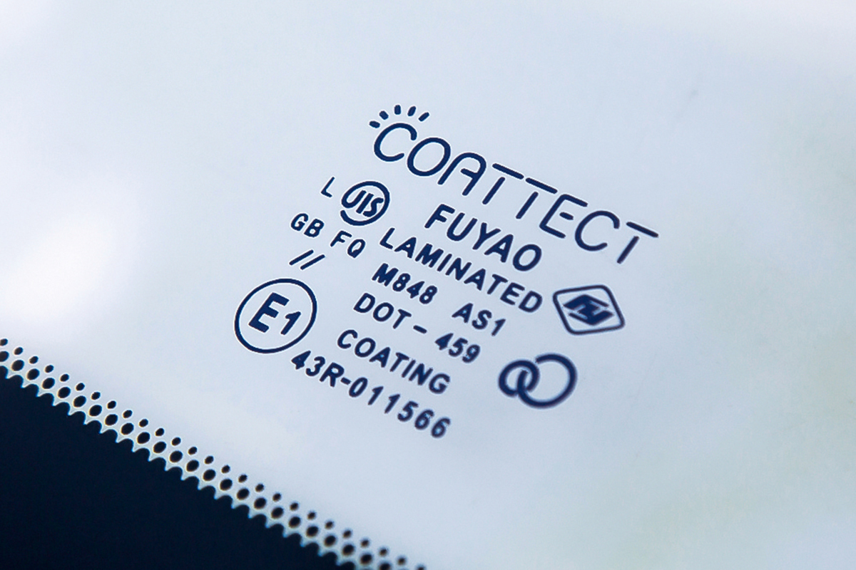 コートテクト COATTECT