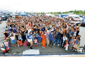 ミニバン&Kカー&ハイエースの祭典、開幕へ【スーパーカーニバル2017・見どころ情報1】