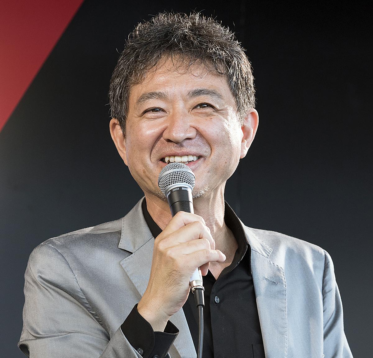 R'sミーティング GT-Rマガジン イベント 2017