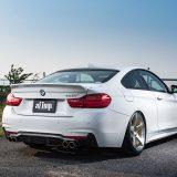 【画像】BMW 420iで脱定番を狙う、「ティーズ」流・スポーツBMWの提案