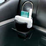 【画像】「iQOS」の置き場や充電はどうしてる? 車内で使える便利グッズ4選