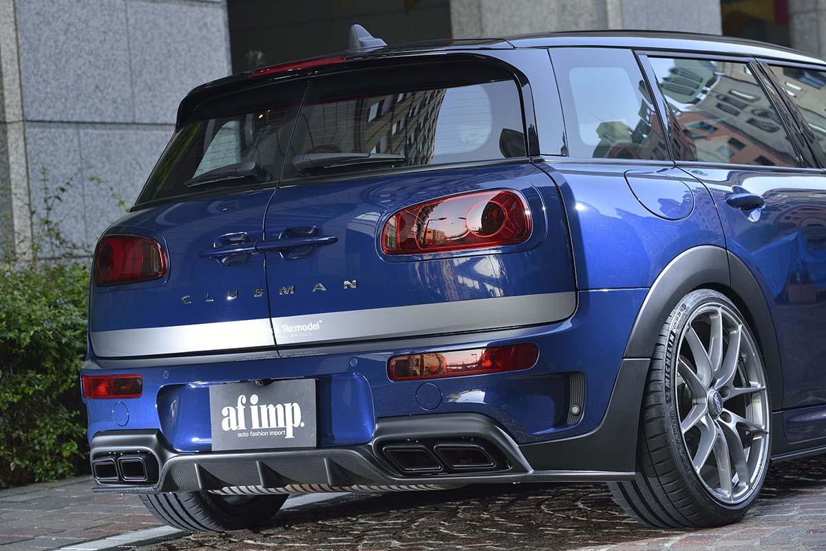 DuelL AG  デュエルAG BMW MINI