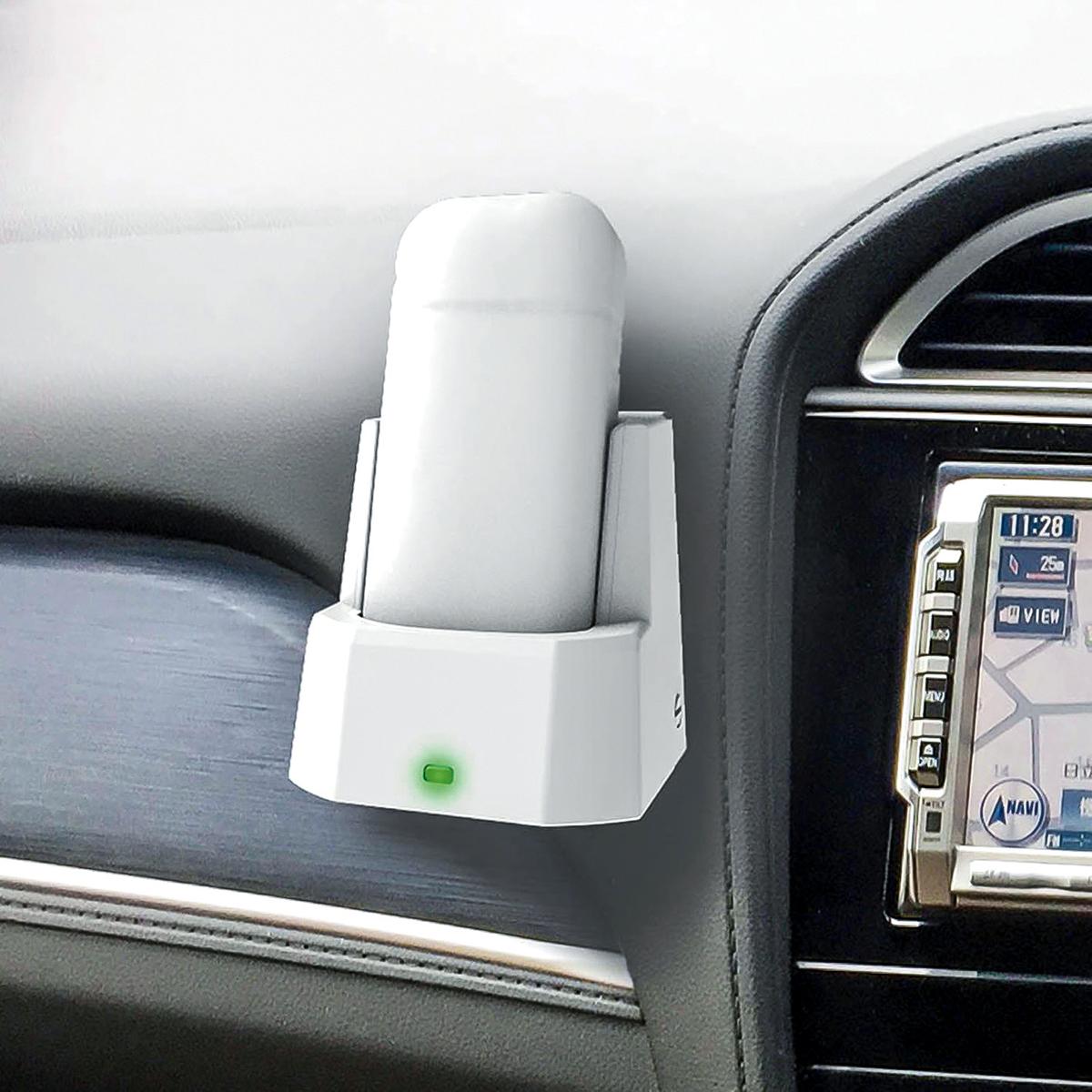 IQOS 車 ホルダー 充電