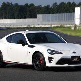 【画像】「TOYOTA」スポーツカーシリーズ『GR』を投入、ラインアップも充実に!