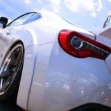 【画像】コレが車検対応!? 無理なく飾れる「トヨタ86用オーバーフェンダー」発表