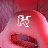 ガレージヨシダ R'sミーティング GT-R