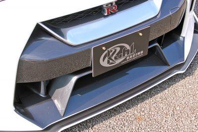 kuhl クールレーシング R35 GT-R 35R-SS