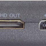 【画像】鮮明な録画を実現する業界最高画質ドライブレコーダー「DVR3000」