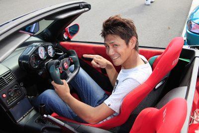 king of k-car キングオブケーカー ビート ホンダ