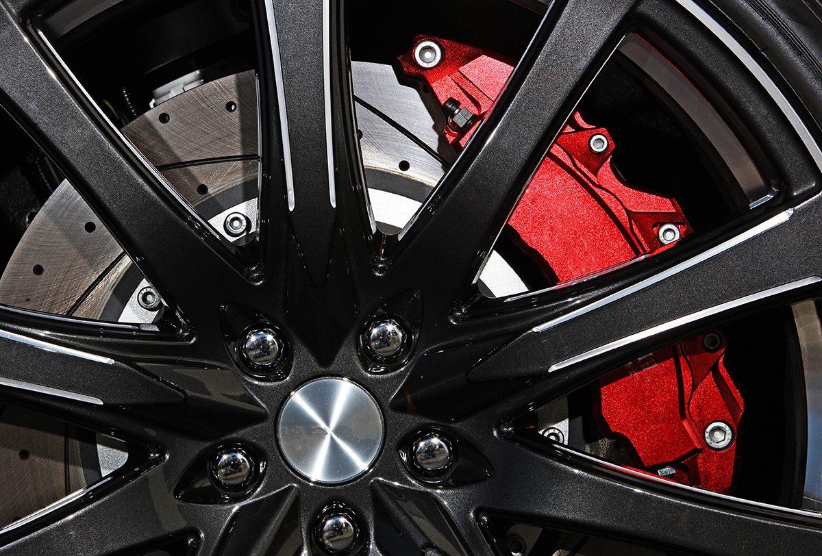 【車両総重量1.1倍以下ルール】「社外ブレーキの取り付けができなくなる」は本当なのか