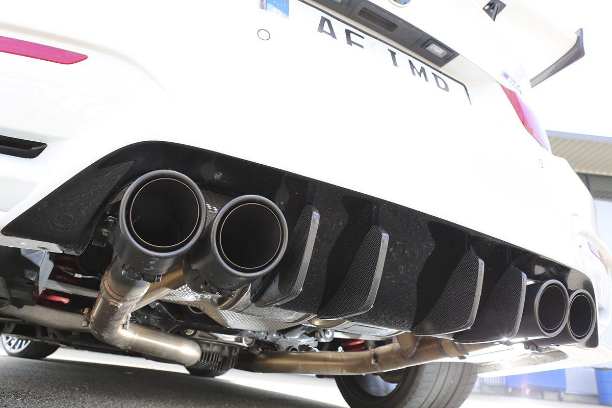 ハーマンモータースポーツ、ドイツチューナー、BMWM2、BMWX4M、イヴォーグ