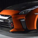 【画像】R35 GT-Rの前・中期型を「2017年モデル」にイメチェンする