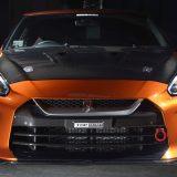 R35 GT-Rの前・中期型を「2017年モデル」にイメチェンする