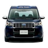 """【画像】もうすぐ乗れる!""""おもてなしの心""""を反映した次世代タクシー「JPN TAXI」発売へ"""