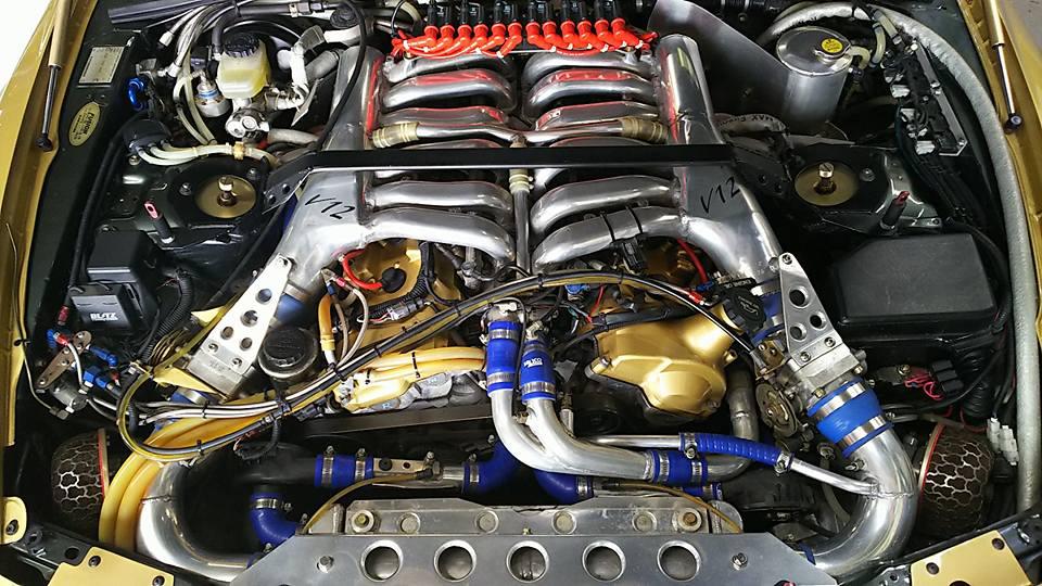 国産車史上初で唯一の名機「トヨタV型12気筒エンジン」消滅へ