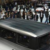 【画像】【東京モーターショー速報】トヨタ・ダイハツの注目車種ダイジェスト