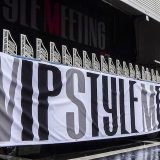 【VIP STYLE MEETING】岡山国際サーキットにイカしたレクサス軍団登場!