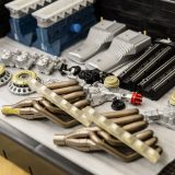 日下エンジニアリング GLION エンジンスケールモデル GT-R