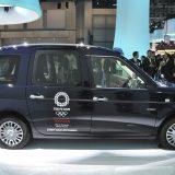 【画像】【東京モーターショー速報】未来のTAXI「ジャパンタクシー」はカスタムベースでもあり!?