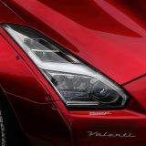 【画像】発売決定!! R35 GT-R用ヘッドライトには「ヴァレンティ」流儀の最新モードが宿る