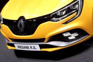 欧州車ブースで見た最新塗り分けトレンドの傾向【東京モーターショー】