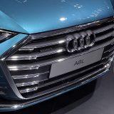 【画像】欧州車ブースで見た最新塗り分けトレンドの傾向【東京モーターショー】