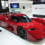 【画像】【東京モーターショー】日本の新たなスーパースポーツ、公道に降臨!