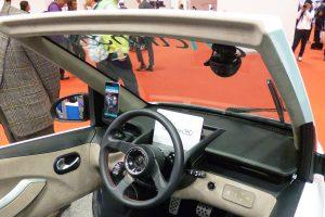 事故だけじゃない!「遊べる」360°丸見えドライブレコーダーに注目