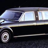 【画像】国産車史上初で唯一の名機「トヨタV型12気筒エンジン」消滅へ