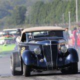 【画像】77年前のクルマに見えない温故知新の1940年製フォード【スーパーアメリカンフェスティバル2017】