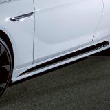 【画像】BMW6シリーズの肢体をさらに色っぽくメイクアップする【WALD】