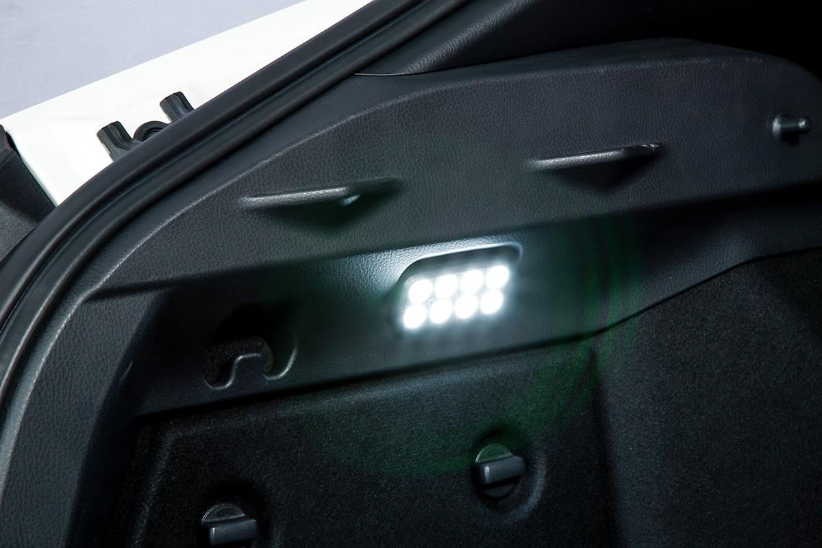 ラゲッジ ライト トヨタ LXモード