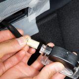 【画像】【DIY】ユニット交換で取り付けラクラクな「スイッチ付きラゲッジライト」