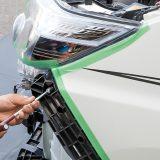 【画像】【DIY】トヨタ・80ノア前期から「後期ルック」へ。必要パーツと工程を追う