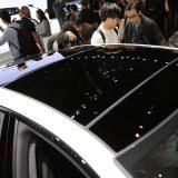 【画像】最新車種で見る「ツートン&塗り分け」の絶品テクニック【東京モーターショー】