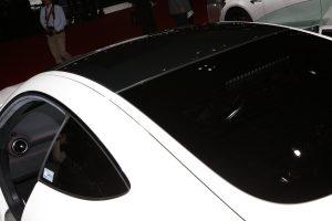 最新車種で見る「ツートン&塗り分け」の絶品テクニック【東京モーターショー】