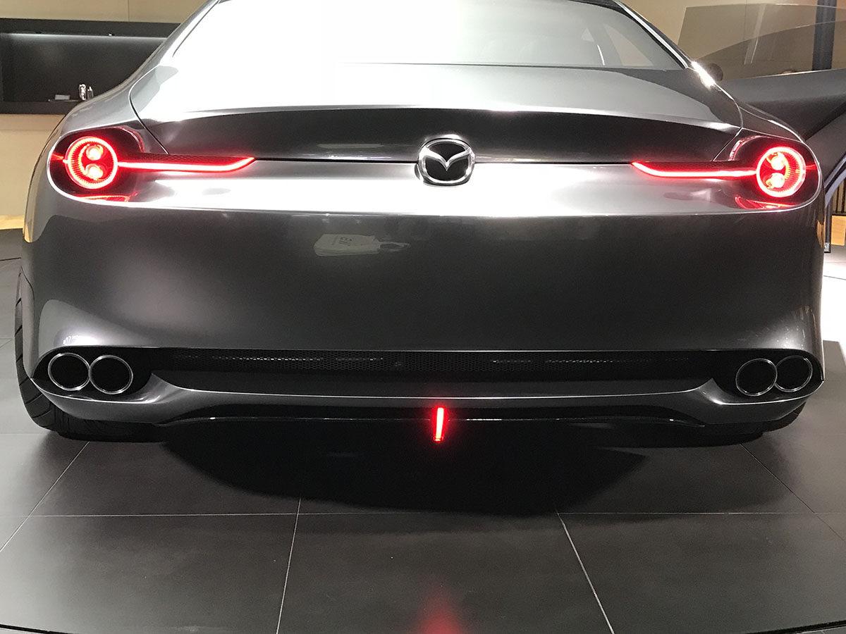 BMW Concept Z4、Audi Elaine、Mazda VISION COUPE、Smart Vision EQ Fortwo、TOYOTA Century Prototype、SUBARU IMPREZA FUTURE SPORT CONCEPT、Audi RS5、DS3 DARK SIDE