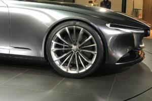 コンセプトカーで見る次期「ホイール」のトレンド予想、これから流行るデザインは!?
