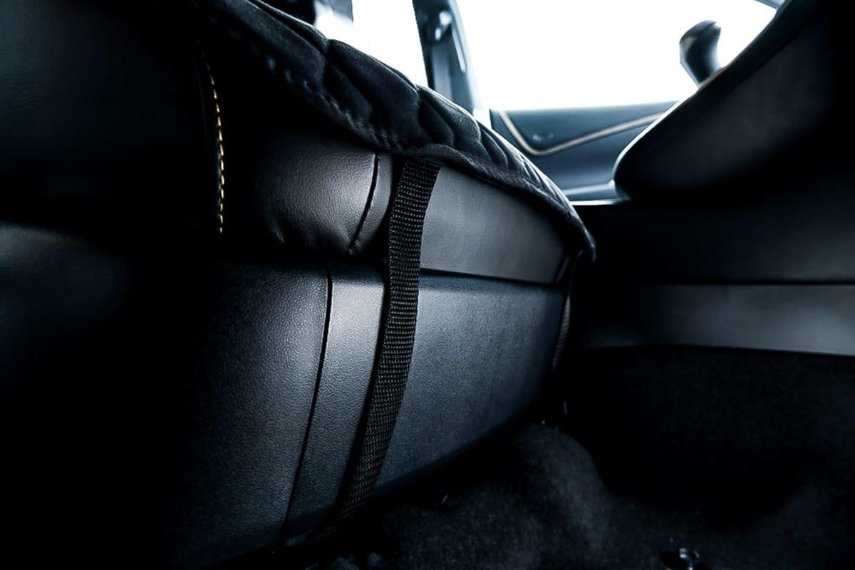 エムズスピード シートエプロン シートカバー 保護