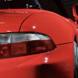 【画像】BMW Z3がベース!? 現代アレンジも取り入れた「エスカン」流の楽しみ方【ネオクラカスタム】