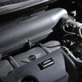 【画像】BMWミニを合法の範囲内でド迫力のかっ飛びマシンへと変貌させる
