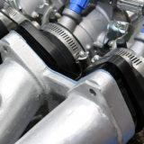 【画像】旧車のエンジンを快調にする『レーシングスロットルボディ』